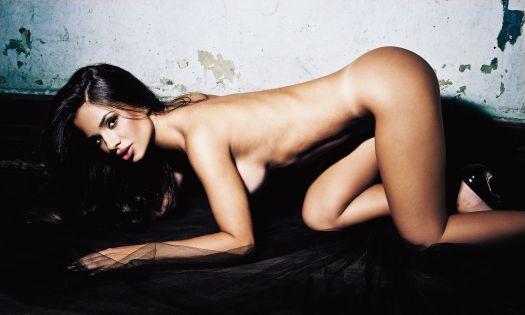 modelo sandy capetinha a Regianne Brunnquell, a Sandy Capetinha do Pânico na TV é a capa da revista Sexy de junho